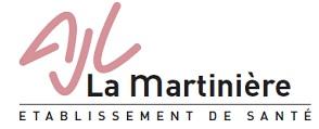 ETABLISSEMENT DE SANTE LA MARTINIERE - ASSOCIATION JEAN LACHENAUD